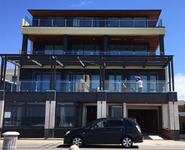 foleys dunedin project esplanade apartments v5