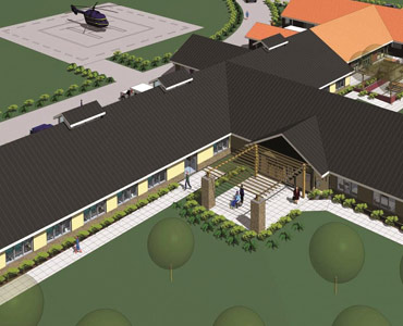foleys ranfurly key project maniototo health facility development